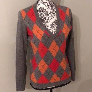 J.Crew Factory Agile Sweater Size M